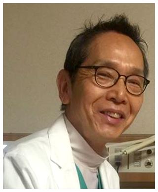 自治医科大学麻酔科 名誉教授 美術館北通り診療所 所長   瀬尾憲正先生