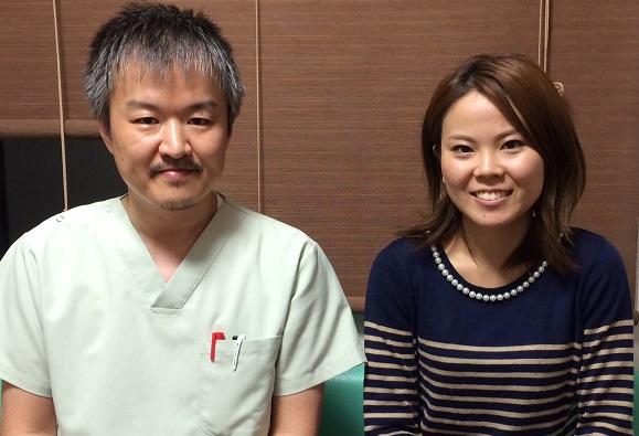 鍼は全然痛くないですし、先生は親身に話を聞いて下さり、毎回とてもリラックスして治療を続けることができました。